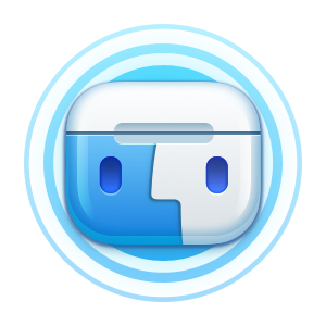 [Mac] AirBuddy