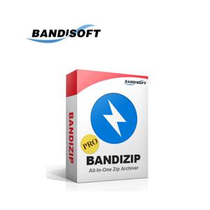 [Windows] Bandizip